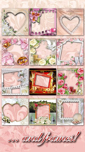 Wedding Video Maker with Music ud83dudc9d 1.4 screenshots 6