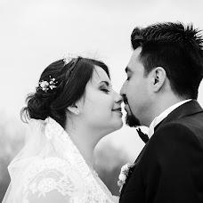 Wedding photographer Ketrin Mcgee (KetrinMcGee). Photo of 22.02.2018