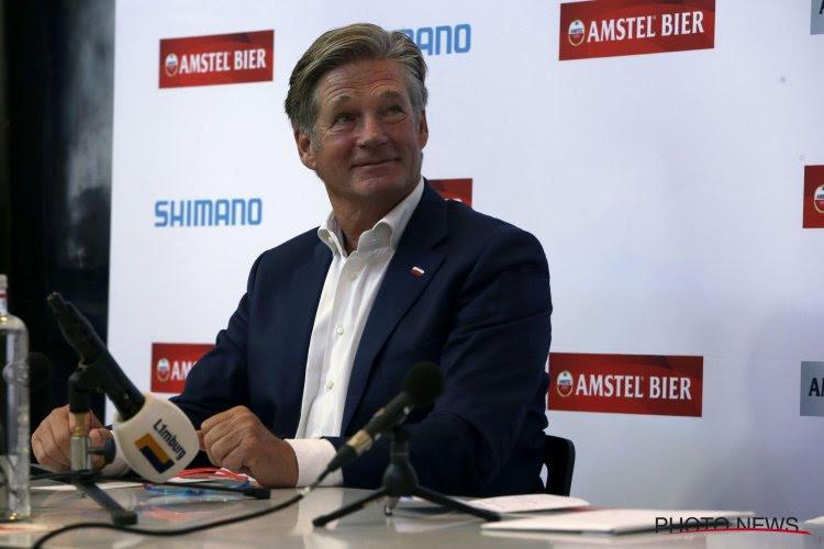 """Virtuele Amstel Gold Race zit er nog niet meteen aan te komen: """"Is het te manipuleren?"""""""