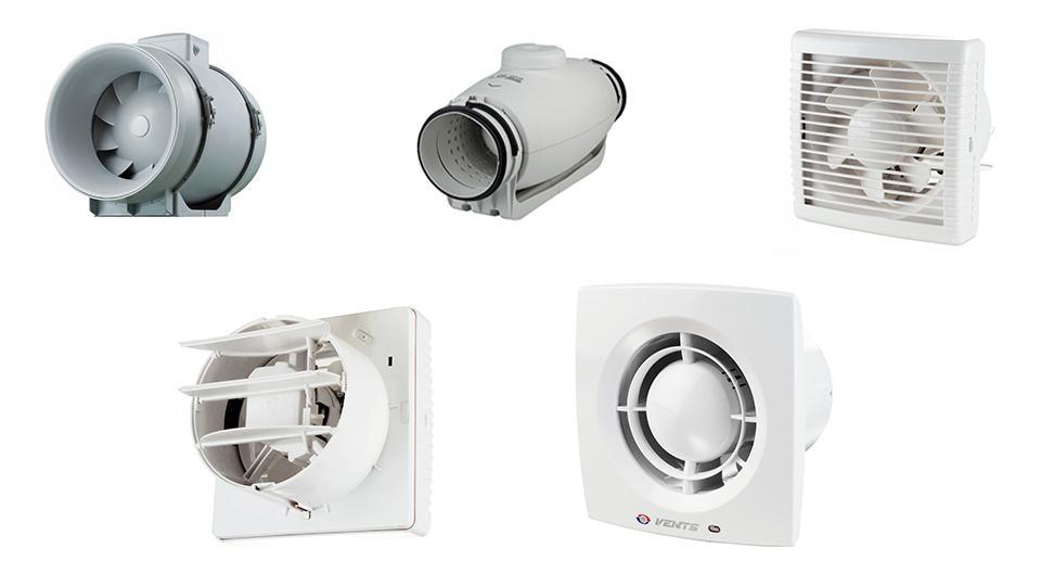 Вентилятор для кухонной вытяжки - как подобрать и подключить самостоятельно?