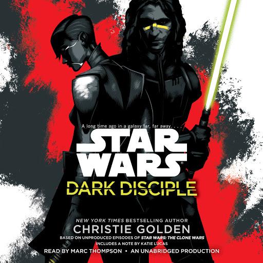 star wars kenobi audiobook