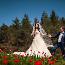 Wedding photographer Dmitriy Davydov (Davidoff). Photo of 04.05.2014
