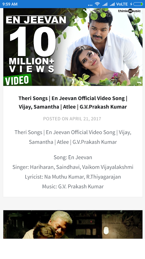 download tamil songs mp3 online free