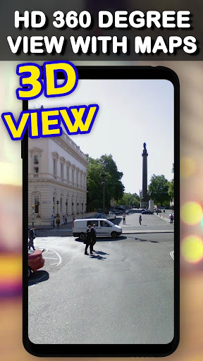 Live Street View maps & Satellite Earth Navigation Apk apps 2