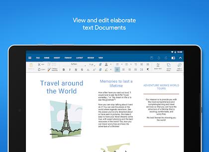 OfficeSuite Pro + PDF Premium Unlocked 11.2.34501 Mod Apk 9