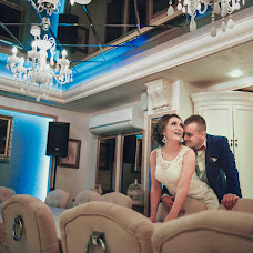 Wedding photographer Olga Guseva (olgaguseva79). Photo of 18.03.2016