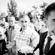 Wedding photographer Vladimir Chmut (vladimirchmut). Photo of 13.10.2017