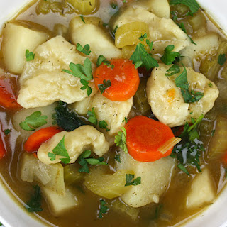 Vegetable Soup Without Tomatoes Recipes