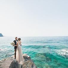 Wedding photographer Nata Danilova (NataDanilova). Photo of 07.07.2018