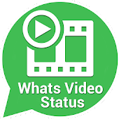 Latest Video Songs Status - Whats DP & Status App
