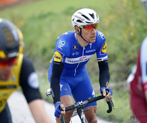 """Gilbert voor het eerst in drie jaar aan de start in 'zijn' Luik: """"Soms was de koerssituatie dit seizoen niet in mijn voordeel"""""""