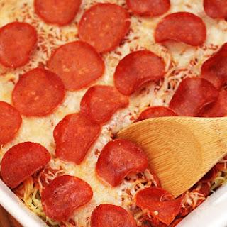Pizzetti Recipe