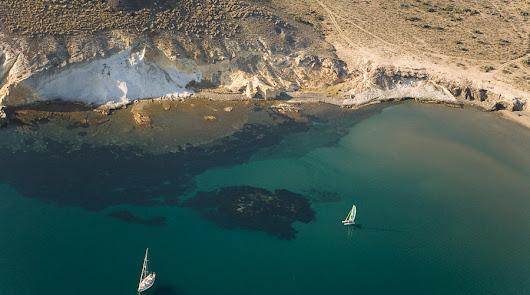 Más de 320.000 euros para mejorar las instalaciones en Cabo de Gata y el Karst
