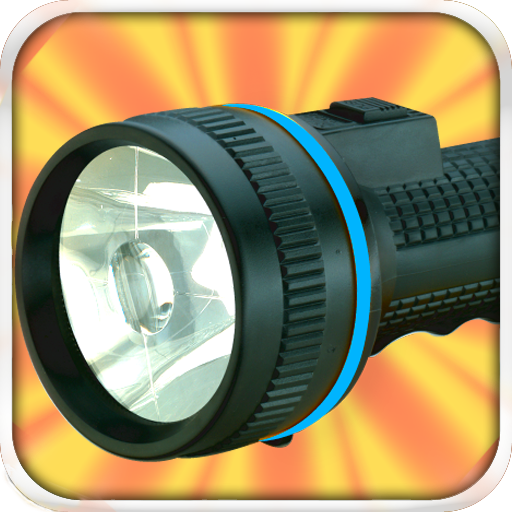 Flashlight HD 2017 : Super Bright LED Torch Lite