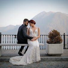 Wedding photographer Branko Kozlina (Branko). Photo of 17.12.2017