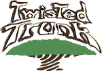 Logo of Twisted Trunk Palm Beach Pilz