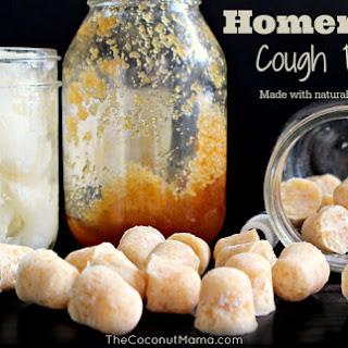 Cough Recipes