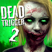 DEAD TRIGGER 2 - Zombie Survival Shooter FPS