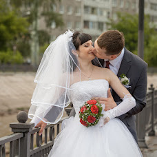 Wedding photographer Yuriy Pigorev (Pigorev). Photo of 19.07.2013