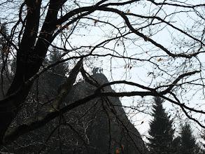 Photo: 19.Rzadka okazja zobaczyć Okrąglicę (982 m) od innej strony.