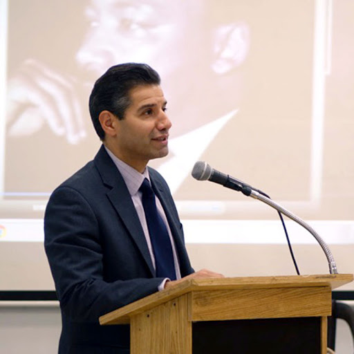 John Valverde: Changing Young People's Lives
