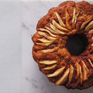 Cinnamon Coffee Cake Whole Wheat Flour Recipes.