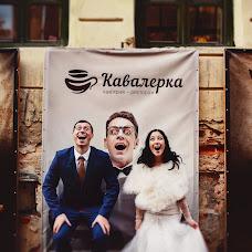 Свадебный фотограф Тарас Терлецкий (jyjuk). Фотография от 13.12.2014