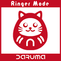 Cat Ringer Mode Switch icon