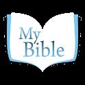 My Bible - Bible icon