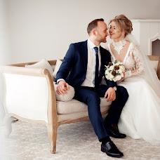 Wedding photographer Aleksandra Pastushenko (Aleksa24). Photo of 27.03.2018