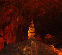 Photo: Luray Caverns-Ice Cream Cone