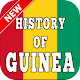 History of Guinea for PC-Windows 7,8,10 and Mac