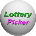 Lottery Picker icon