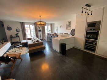 appartement à Aix-les-Bains (73)