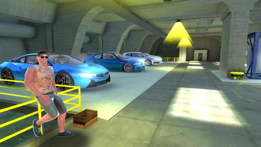Télécharger i8 Drift Simulator 2  APK MOD (Astuce) screenshots 6