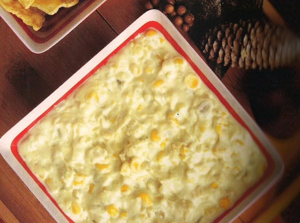 Creamy Corn Dip Recipe