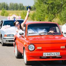 Wedding photographer Elena Kravchenko (kraft62). Photo of 06.08.2014