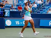 Ashleigh Barty door naar kwartfinales in Miami na spannende wedstrijd tegen Victoria Azarenka
