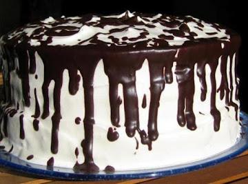 Dear Abby's Chocolate Cake Recipe