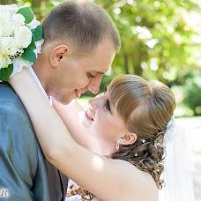 Wedding photographer Aleksandr Nesterov (Nesterov2012). Photo of 07.09.2016