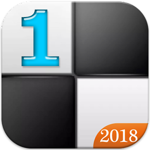 Piano Tiles 1 for PC