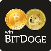 BitDoge ! Win upto $100 hourly