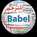 Babel Dictionary & Translator icon