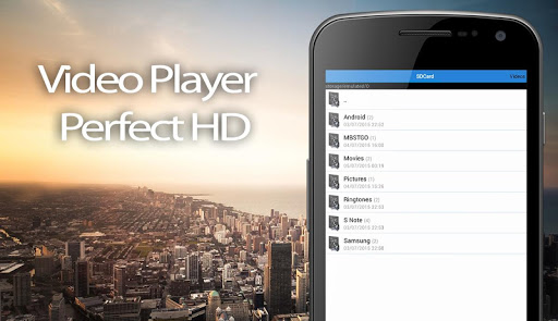Video Player Perfect HD