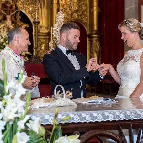 Wedding photographer Pedro Deniz (PedroDeniz). Photo of 16.10.2016