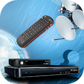 DISH/DTH TV REMOTE UNIVERSAL