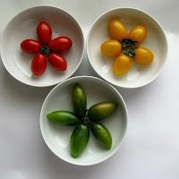 Tomatoes di