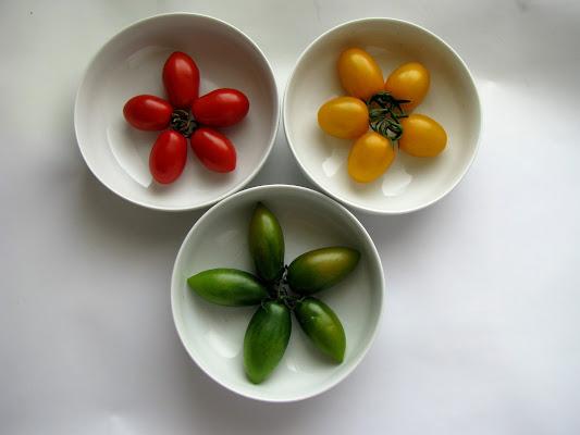 Tomatoes di Elisabetta Di Girolamo