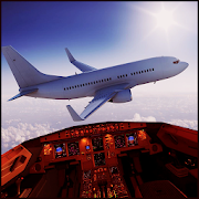 Private AirPlane Flight Simulator : Real Pro Pilot