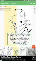 Tracer!  Lightbox drawing app - screenshot thumbnail 04